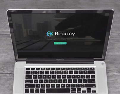 Reancy - Wordpress themes for your projects