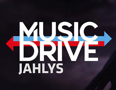 Trace • Music Drive