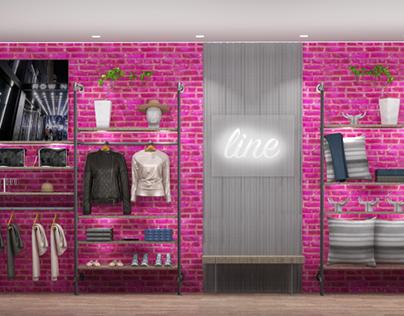Store at Row NYC Hotel