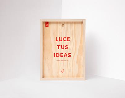 Adobe Creative Connection Club