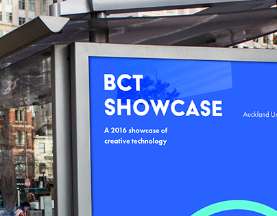 BCT Showcase