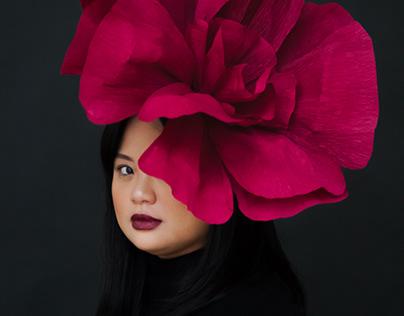 Hello Darling - Makeup & Photography