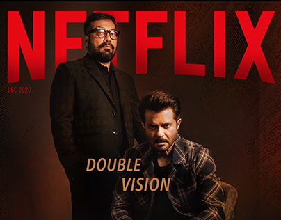 Digital Cover   Netflix IN   AK vs AK