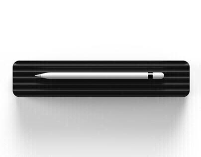 Incase 'Wholder' for iPad Pro (concept)