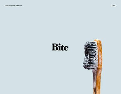Bite - Interaction