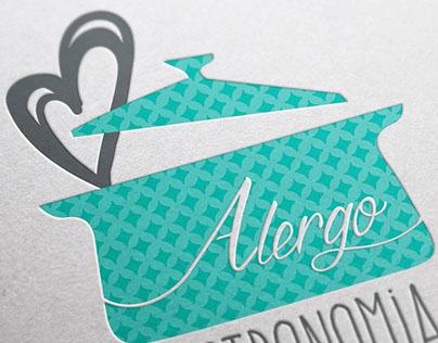 Identidade Visual | Alergo Gastronomia