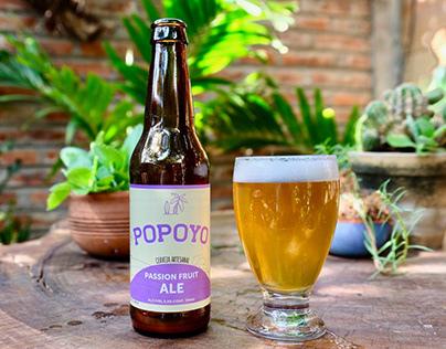 Nicaragua Craft Beer Labels