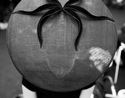 Hats MQ VIENNA FASHION WEEK .15
