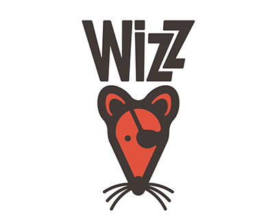 Wizz Branding