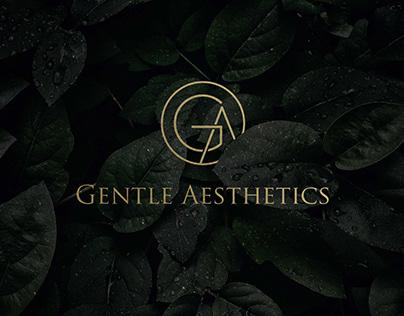 Gentle Aesthetics | Branding