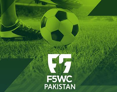 F5WC Pakistan