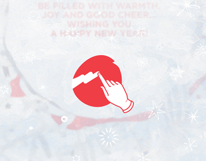 New Year Digital Greetings from Visualizers