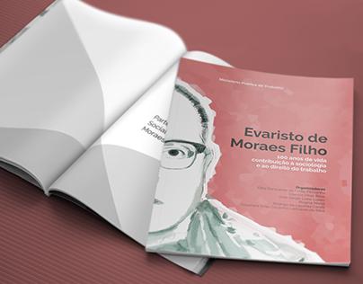 Livro Evaristo Moraes Filho