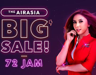 Air Asia Indonesia - Big Sale