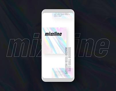 Mixxline