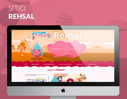 Rehsal