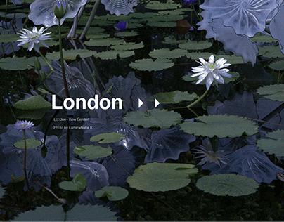 Details in London