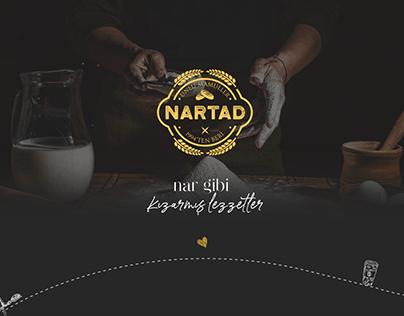 NARTAD BRANDING & WEB DESIGN