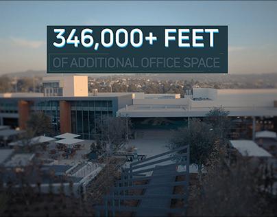 Viasat campus Social Facts