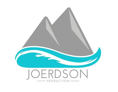 LOGO DESIGN | Joerdson prod.