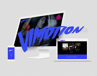 Vimotion