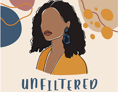 Unfiltered Podcast Cover Art