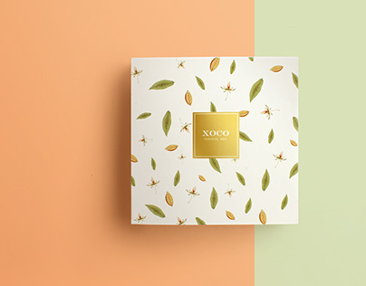 XOCO — mexican craft chocolate