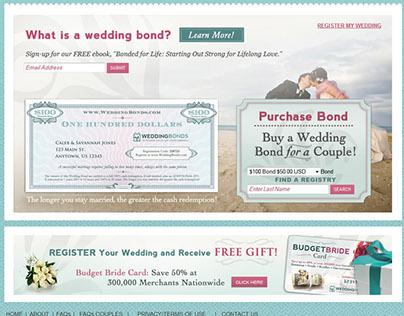 WeddingBonds