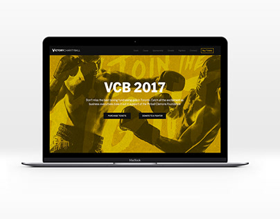 Victory Charity Ball