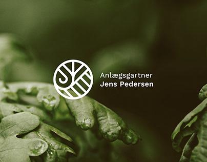 Identity for landscape gardener