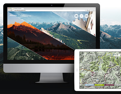 THE RIDDLE OF THE DOLOMITES - ONLINE GAME