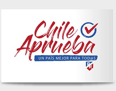 PR - Plebiscito Nacional de Chile de 2020