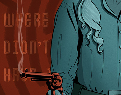Westworld - Dolores