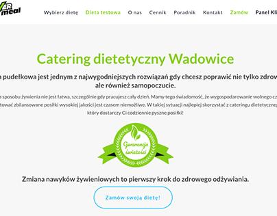 Catering dietetyczny Wadowice