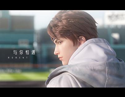 王者荣耀:无限王者团一周年新专辑概念短片发布