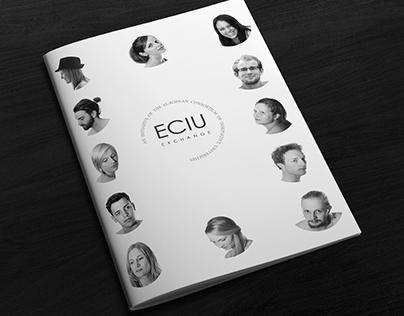 ECIU Exchange Brochure