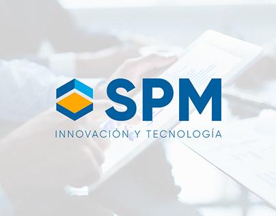 SPM - Identidad Corporativa