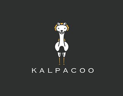 Kalpacoo Logo Design