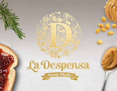 LA DESPENSA // Branding