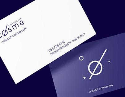 Collectif Cosme - Direction artistique