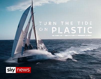 TURN THE TIDE ON PLASTICS