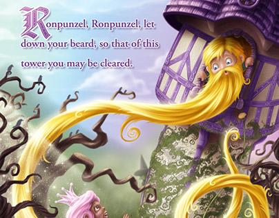 Ronpunzel