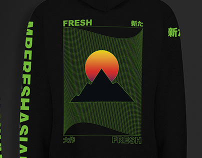 Fresh Merchandise