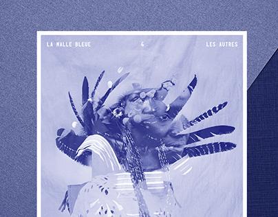 La Malle Bleue