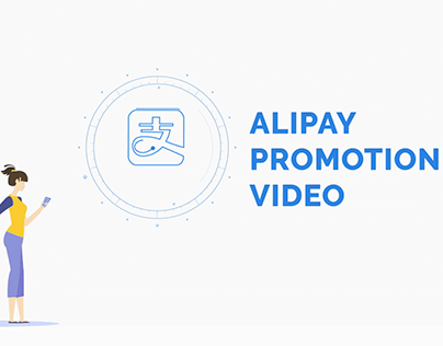 Alipay Promotion Video