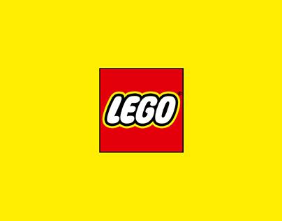 CopyAd | Lego