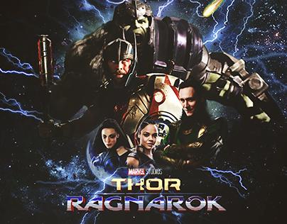 Thor: Ragnarok | Marvel
