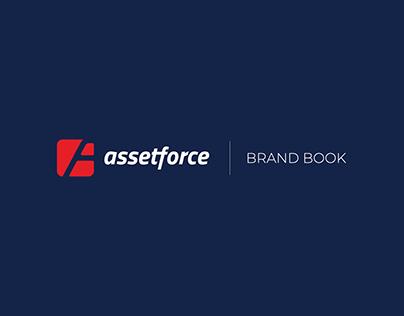 Brand Guide & Logo Revamp