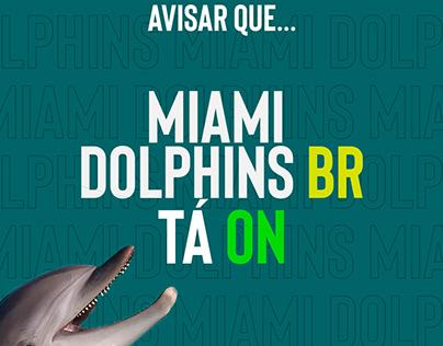 Miami Dolphins Br