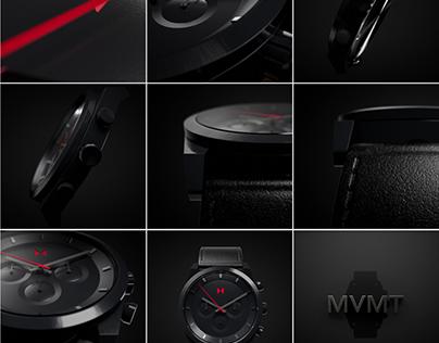 MVMT Element Watch